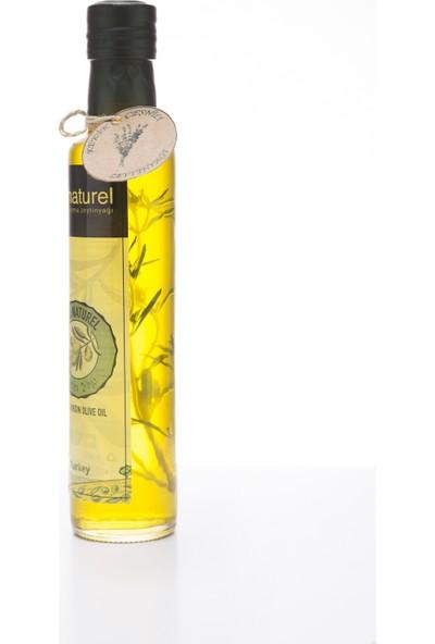 Tinnaturel Kekik Aromalı Naturel Sızma Zeytinyağı - 250 ml