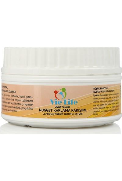 Vie Life 200 g Glutensiz Düşük Proteinli Nugget Kaplama Karışımı