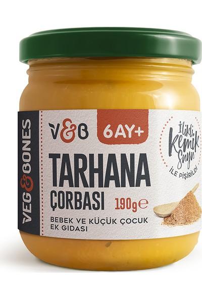 Veg&Bones Tarhana Çorbası 190 gr