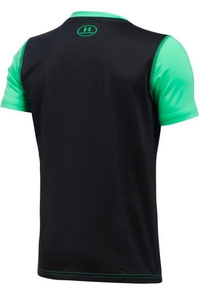 Under Armour Heat Gear Erkek T-Shirt 1289996-300