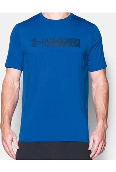 Under Armour Training Raid Erkek T-Shirt 1292648-789