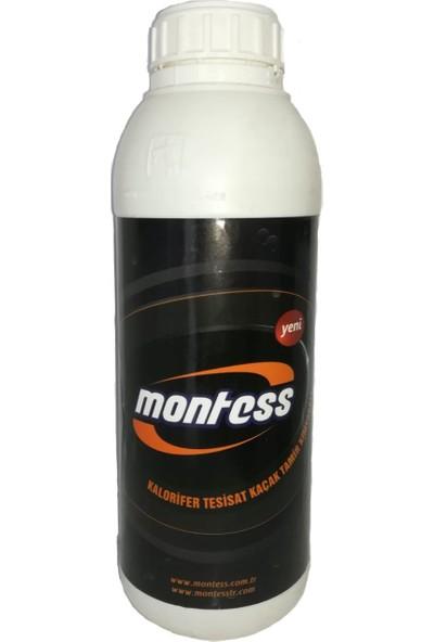 Montess Sistem Koruma Kimyasalı