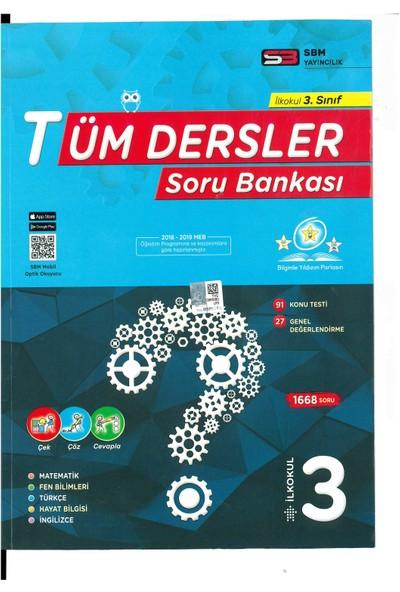 Soru Bankası Merkezi 3. Sınıf