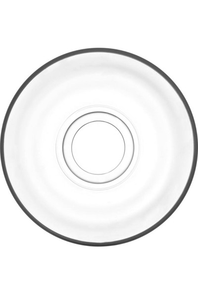 LAV İnci 12 Parça Çay Seti + Şekerlik