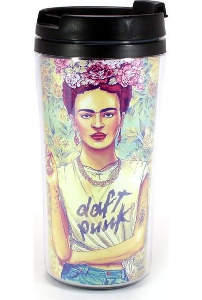 Modaroma Frida Darf Punk Termos Bardak