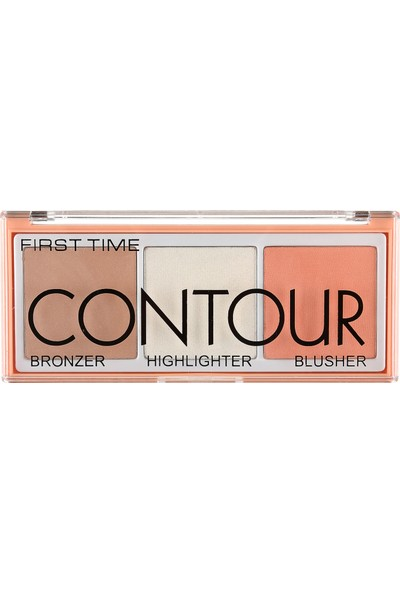 First Time Contour