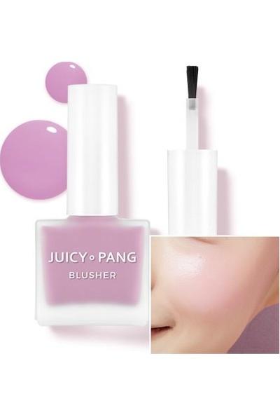 Missha A'Pieu Juicy-Pang Water Blusher (Vl02)
