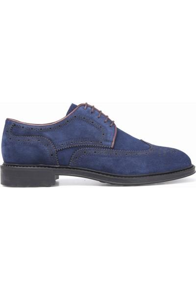 Greyder Erkek Ayakkabı 8K1Ka66864 Lacı Suet