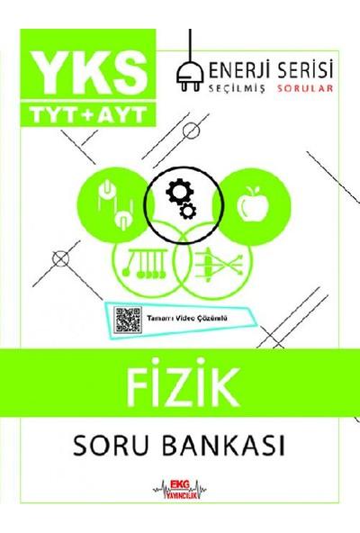 Ekg Yks Fizik Soru Bankası