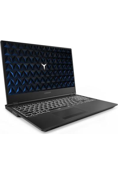 """Lenovo Legion Y530 Intel Core i7 8750H 16GB 1TB GTX1050 Windows 10 Home 15.6"""" FHD Taşınabilir Bilgisayar 81FV00B8TX"""