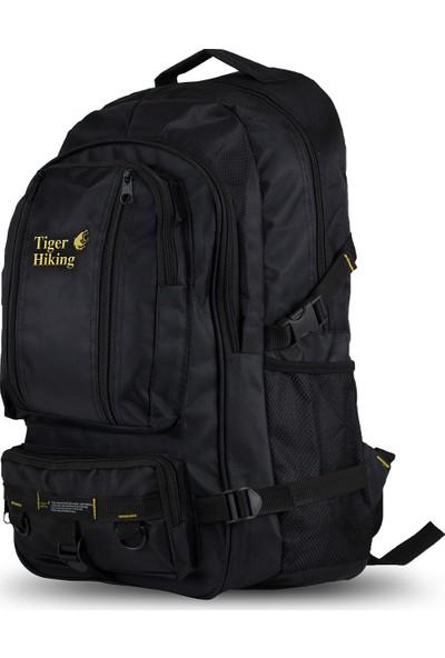 Tiger Hiking Dağcı Sırt Çantası Yürüyüş Çantası Kamp Çantası Seyahat Çantası