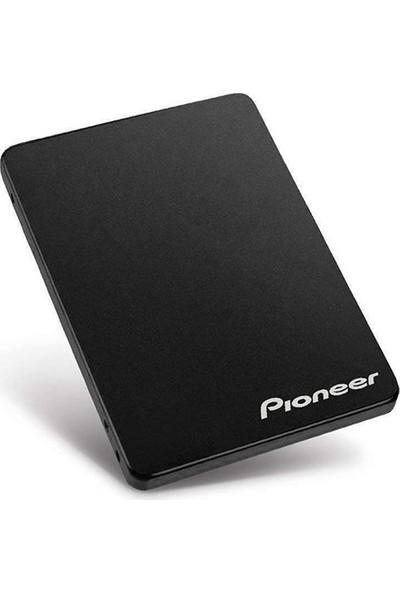 """Pioneer APS-SL3N-120 120GB 500MB-400MB/s BTLC SATA3 2.5"""" SSD"""