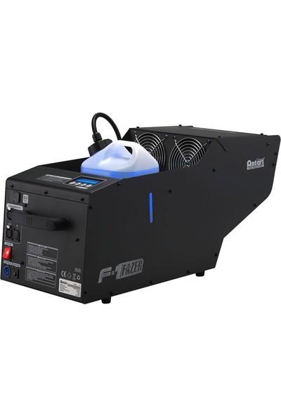 Antari X-310 1000 Watt Fazer Duman Makinası