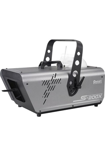Antari S-200 X 600 Watt Kar Makinası