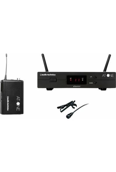 Audio-Technica Atw-11Pf Kablosuz Yaka Mikrofonu