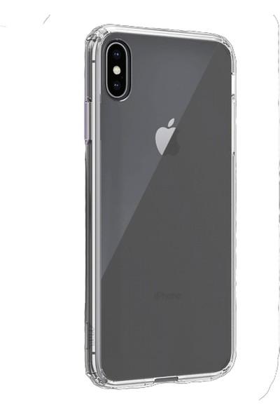Buff iPhone XS Max Air Hybrid Kılıf