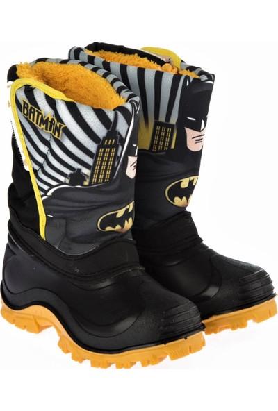 Hakan Çanta Batman 97282 Lisanslı Yağmur Çizmesi Kar Botu