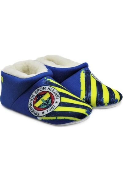 Twigy JK206 Fenerbahçe Panduf Ev Ayakkabısı