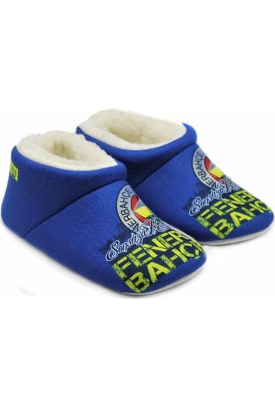 Twigy JK209 Fenerbahçe Panduf Ev Ayakkabısı