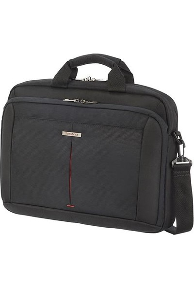 "Samsonite Guard IT 15.6"" 2.0 Siyah Notebook Çantası CM5-09-003"