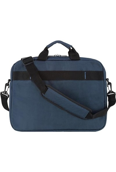 "Samsonite Guard IT 15.6"" 2.0 Mavi Notebook Çantası CM5-01-003"