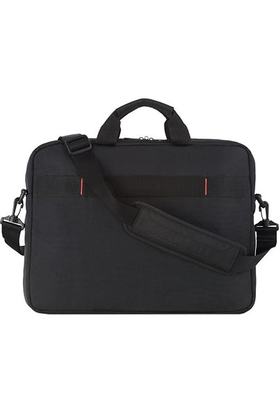 "Samsonite Guard IT 17.3"" 2.0 Siyah Notebook Çantası CM5-09-004"