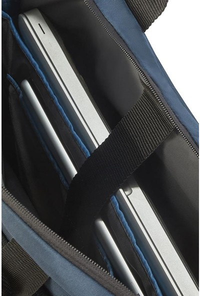 "Samsonite Guard IT 17.3"" 2.0 Mavi Notebook Çantası CM5-01-004"