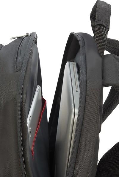 "Samsonite Guard IT 15.6"" 2.0 Siyah Notebook Sırt Çantası CM5-09-006"
