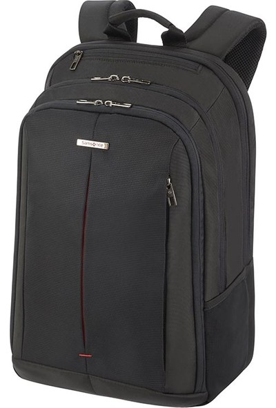 "Samsonite Guard IT 17.3"" 2.0 Siyah Notebook Sırt Çantası CM5-09-007"