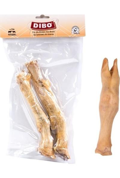 Dibo Vakumlu Kurutulmuş Kuzu Paça 2 Li 180 gr