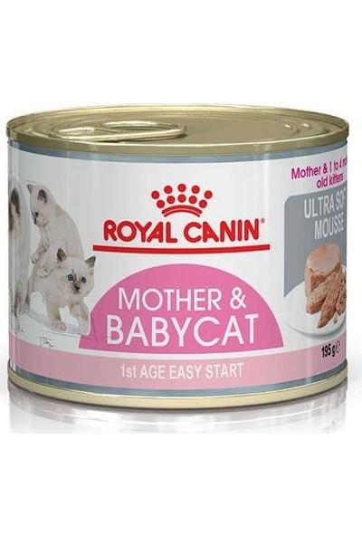 Royal Canin Baby Cat Instinctive 195 gr Yavru Kedi Maması