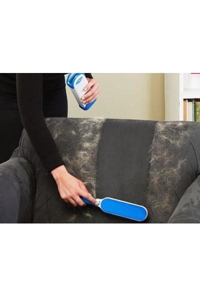 FurWizard Kendini Temizleyen Toz-Tüy Toplama Fırçası
