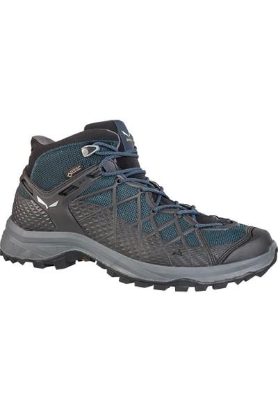 Salewa Wild Hiker Mid Gtx Erkek Trekking Ayakkabı