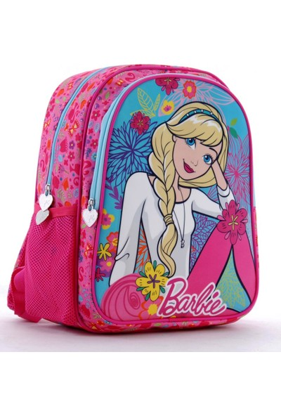 Hakan Çanta Barbie 87469 Lisanslı Okul Çantası