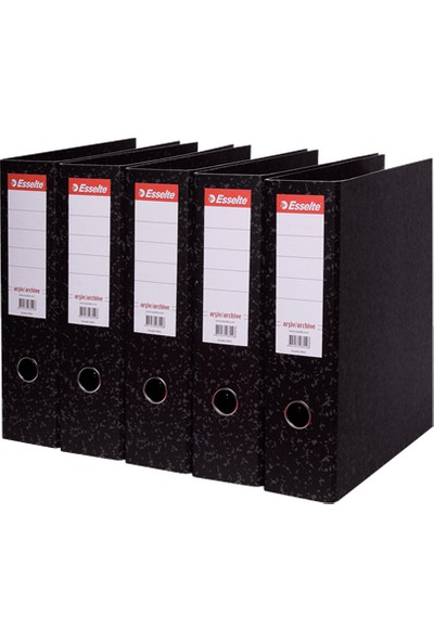 Esselte Arşiv Klasör 5Li Paket