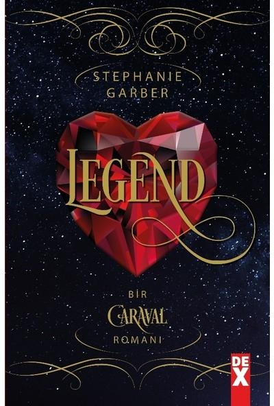 Caraval 2 Legend - Stephanie Garber