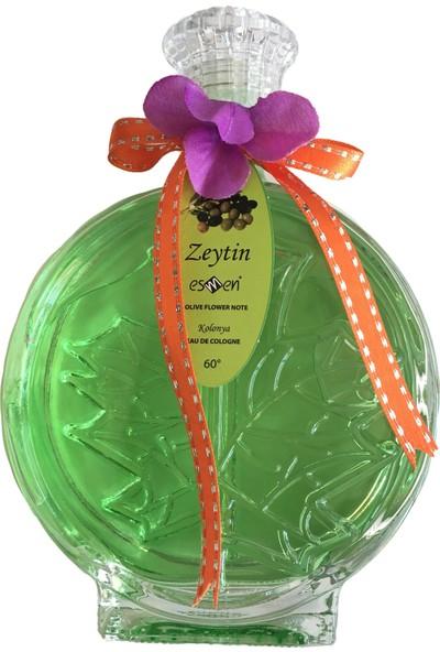 Esmen Tampa Zeytin Kolonyası İthal Cam Şişe 250 ml