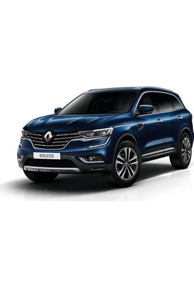 Renault Koleos 2017-Cam 4Lü Ön Arka Kaldırma Kapama Modül Oem Lüx