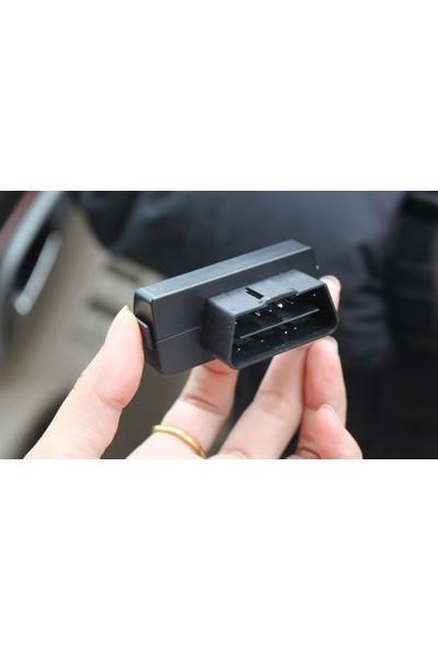 Chevrolet Cruze 2008-2014 Cam 4Lü Kaldırma Kapatma Modülü Araca Özel Obd