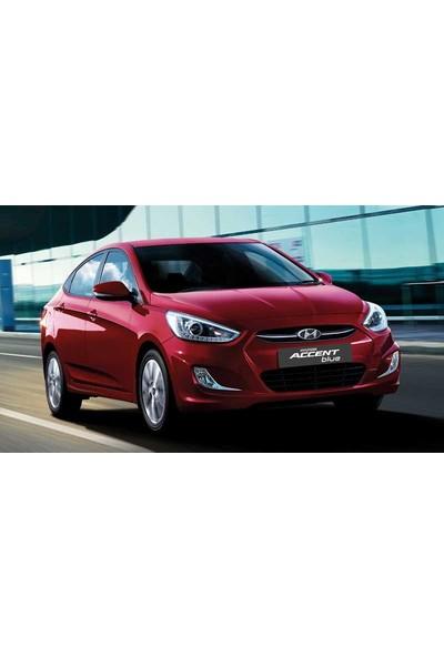 Hyundai Accent Blue Cam 4Lü Kapama Kaldırma Modül Oem