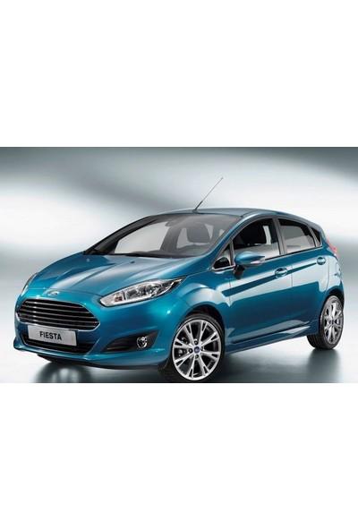 Ford Fiesta 2013-2017 4Lü Cam Kaldırma Kapatma Modül Oem