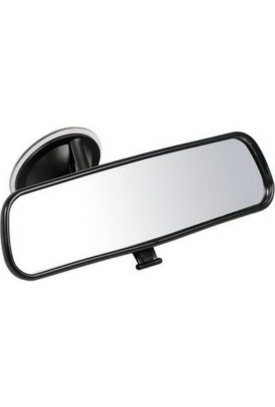 Lampa Vantuzlu İç Ayna 213X55Mm Ayarlı 65499