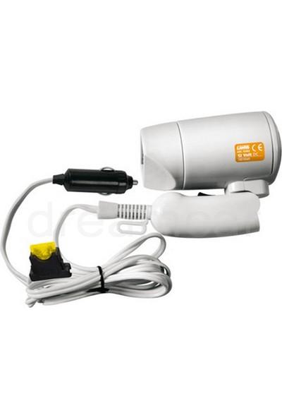 Lampa Hot-Air Saç Kurutma&Buz Çözme Makinesi 12V 72982
