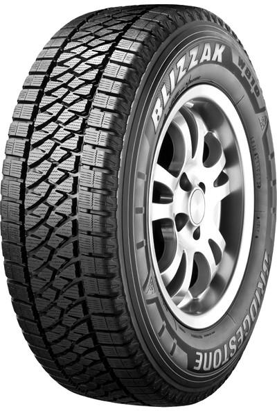 Bridestone 285/65 R16 131R Blizzak W810 Ticari Kış Lastiği (Üretim: 2018)