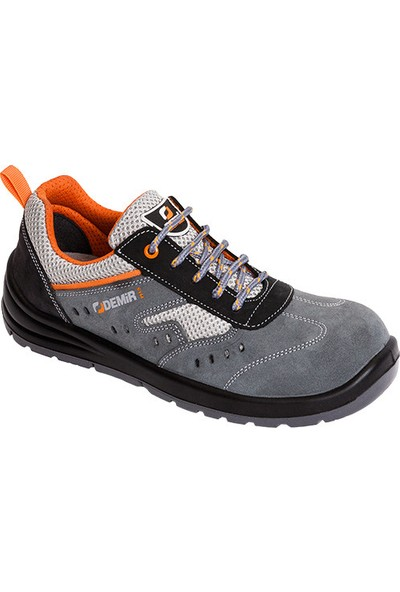Demir 1703 S1P Çelik Burun ve Çelik Tabanlı İş Ayakkabısı