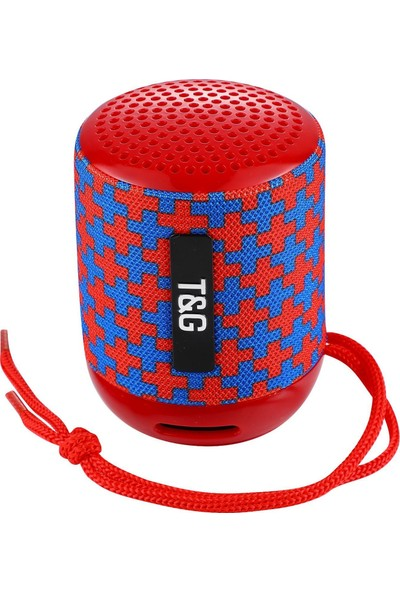 Polygold Mini Bluetooth Speaker Tg-129