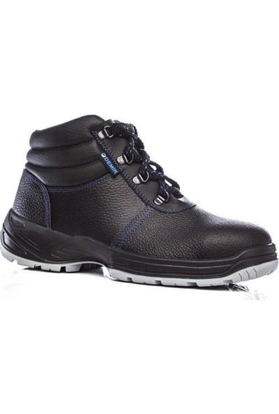 Demir 1210 S3 Çelik Burun ve Çelik Tabanlı İş Ayakkabısı