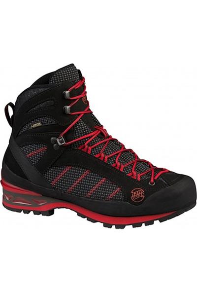 Hanwag Makra Combi GTX Ayakkabı 11100 Siyah
