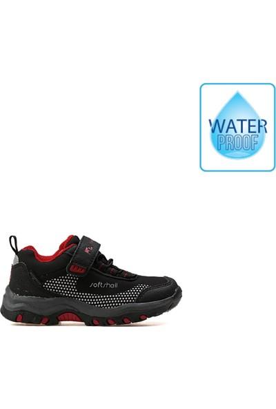 Lumberjack Siyah Çocuk Outdoor Ayakkabısı 100263657