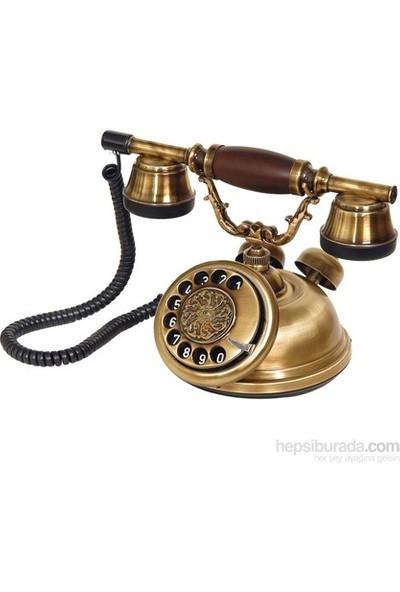 Anna Bell Kubbe Eskitme Telefon